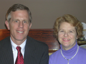 Philip '78 and Elizabeth K'77 Hawkins