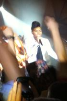 Janelle Monáe in the Annex