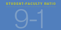 Promise - Fact - Student-Faculty Ratio