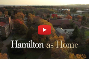 Promise - Hamilton As Home Video