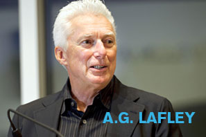 Promise - Find - A.G. Lafley