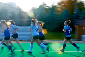 Promise - Photo - Field Hockey