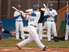 Hamilton College baseball player Gabe Klein '13 (Mamaroneck, N.Y./Fairfield University [Mamaroneck HS]) was selected to the 2013 NESCAC All-Conference Team on May 17.