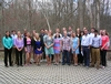Hamilton College's Student-Athlete Advisory Committee (SAAC) co-sponsored an event with the Department of Athletics to honor the College's own outstanding scholar-athletes on April 24.