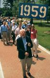 The Class of '59 is celebrating its 50th Reunion.