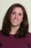 Kate DeSorrento is the new head women's basketball coach at Hamilton College.