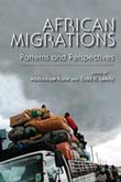 Donald Carter contributed an article to <em>African Migrations: Patterns and Perspectives</em>