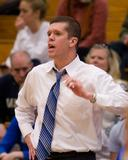 Tobin Anderson will join the men's basketball coaching staff at Siena College.