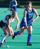 2009 All-American Erin McNally '12