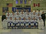 The 2011-12 Hamilton College men's ice hockey team.