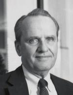 Life Trustee James T. Rhind