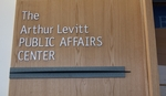 The Levitt Center is housed in KJ.