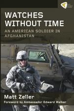 <em>Watches Without Time</em> by Matt Zeller '04