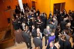 More than 370 Hamilton alumni, parents and friends gather to kick off Bicentennial Initiatives