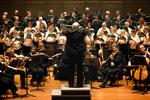 Hamilton College and Community Oratorio Society.