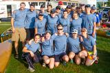 Hamilton's participants in the Adirondack Canoe Classic, held Sept. 5-7.