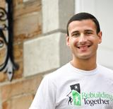 Nick Solano '14, executive director of RTMV.