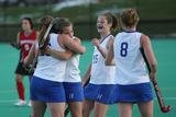 Hamilton College field hockey is No. 17 in the preseason coaches poll