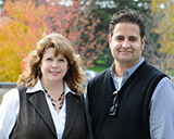 DHi Co-Directors Janet Simon and Angel David Nieves
