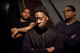 The Robert Glasper Trio.