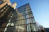The Charlean and Wayland Blood Fitness and Dance Center.