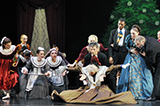 A scene from <em>The Nutcracker</em>.