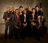 The SFJAZZ Collective