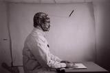 """Starting Point"" by Curt Confer '02"
