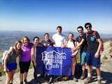 HOC members at the summit of Cascade.