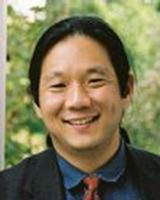 Assistant Professor of English Steven Yao