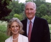 Wendy and Keith Wellin