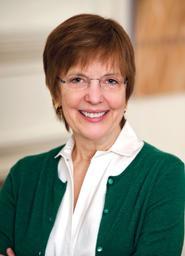 Joan Hinde Stewart