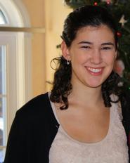 Abigail Martin '14