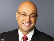 CNN's Ali Veshi
