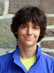 Nathan Arndt '16