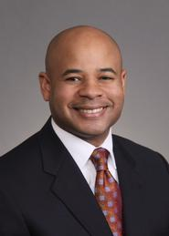 Arthur Reliford, Jr. '96