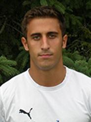 Anthony Balbo '13