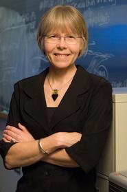 Barbara Tewksbury