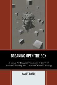 Breaking Open the Box by Nancy Dafoe K'74, P'04