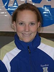 Joanie Burton '13