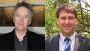 Alan Cafruny and Ted Lehmann