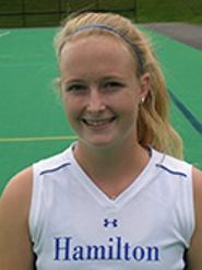 Caroline Clarke '14