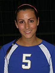 Amanda Cohen '13