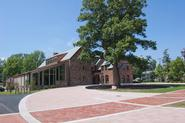 Sadove Student Center
