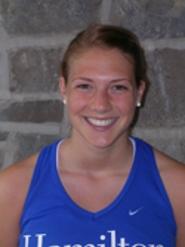 Paige Engeldrum '13
