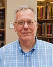 Randall Ericson