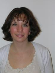 Allison Fried '13