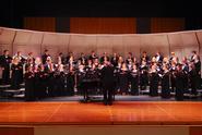 The Hamilton College Choir