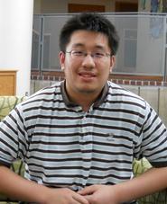 Ru Jun Han '14