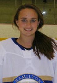 Nikki Haskins '14